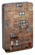 Old Market - Omaha - Metz Building - #1 Portable Battery Charger