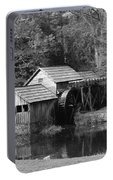 Virginia's Old Mill Portable Battery Charger