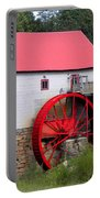 Old Mill Of Guilford Portable Battery Charger