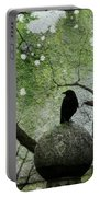 Old Moss Portable Battery Charger