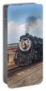 Old Number 3254 Under Steam Portable Battery Charger