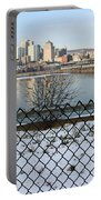 Old Port Of Montreal Portable Battery Charger