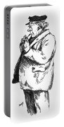 Old Sailor Portable Battery Charger