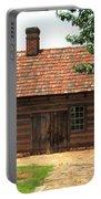 Winston-salem Nc - Old Salem Cottage Portable Battery Charger