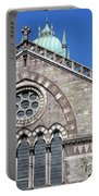 Old South Church Portable Battery Charger