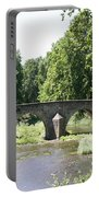 Old Stone Arch Bridge Portable Battery Charger