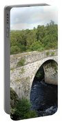 Old Stone Bridge In Scotland Portable Battery Charger