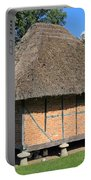 Old Thatched Barn Britain Portable Battery Charger