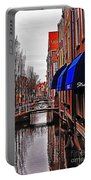 Old Town Delft Portable Battery Charger
