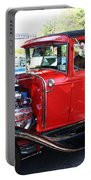 Oldie But Goodie - Classic Antique Car Portable Battery Charger