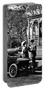 Oldsmobile, 1907 Portable Battery Charger