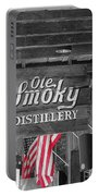 Ole Smoky Distillery Portable Battery Charger by Dan Sproul