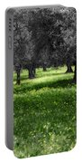 Olive Grove Italy Cbw Portable Battery Charger