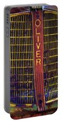 Oliver Twisted Portable Battery Charger