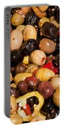 Olives Portable Battery Charger