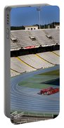 Olympic Stadium Barcelona Portable Battery Charger