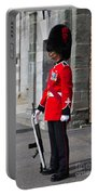 On Guard Quebec City Portable Battery Charger