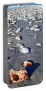 On The Beach Apple Murex Portable Battery Charger