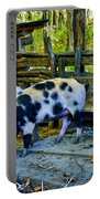 On The Farm Portable Battery Charger