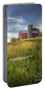 On The Hilltop Portable Battery Charger
