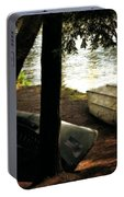 On The Island Portable Battery Charger