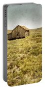 On The Prairie Portable Battery Charger