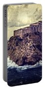 On The Rock - Dubrovnik Portable Battery Charger