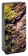 On The Side Of The Rock Portable Battery Charger