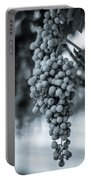 On The Vine  Bw Portable Battery Charger