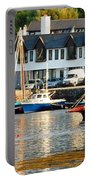On The Waterfront Portable Battery Charger