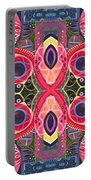 Once Upon A Time 2 - The Joy Of Design Xlll Arrangement Portable Battery Charger
