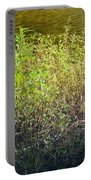 Once Upon An Egret's Home Portable Battery Charger