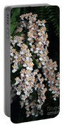 Oncidium Twinkle Fragrance Fantasy Portable Battery Charger