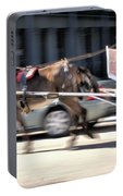 One Horse Power Portable Battery Charger