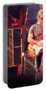 One Of The Greatest Guitar Player Ever Portable Battery Charger
