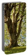 One Spring Tree Portable Battery Charger