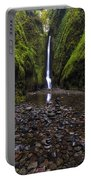 Oneonta Falls 2 Portable Battery Charger