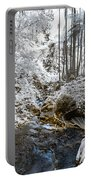 Onomea Stream In Infrared Portable Battery Charger