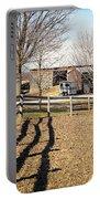 Ontario Farm Portable Battery Charger