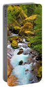 Opal Rivers Portable Battery Charger