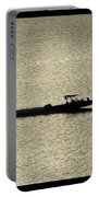 Open Waters Triptych Portable Battery Charger