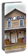 Opry House - Square Portable Battery Charger