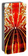 Orange Zest Portable Battery Charger