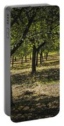 Orchard In West Michigan No. 279 Portable Battery Charger