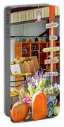 Orchard Valley Market Portable Battery Charger