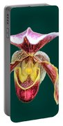 Orchid Alone Portable Battery Charger