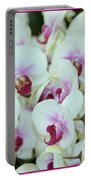 Orchid Sea Portable Battery Charger