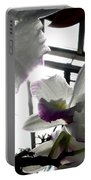 Orchid Series 4 Portable Battery Charger