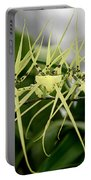 Orchid Spikes Portable Battery Charger