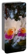 Orchid Elsie Sloan Portable Battery Charger
